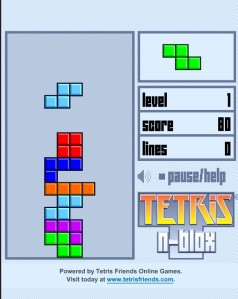 tetrismoderne