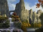 skaly_vodopad_nebo_priroda_derevya_60068_1024x768